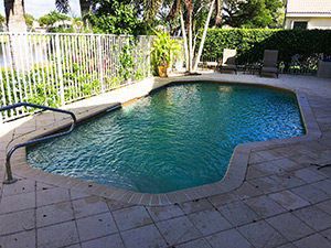 Doctor Pools Management Broward